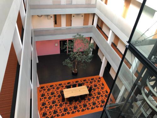 Rent office space Simon Stevinweg 27, Arnhem (9)