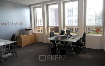kantoorruimte beschikbaar met printfaciliteiten en kopieerapparaten in arnhem