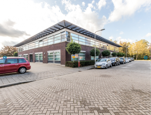 Rent office space IJsselburcht 4, Arnhem (2)