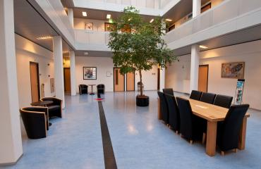 Office space for rent in office building Arnhem