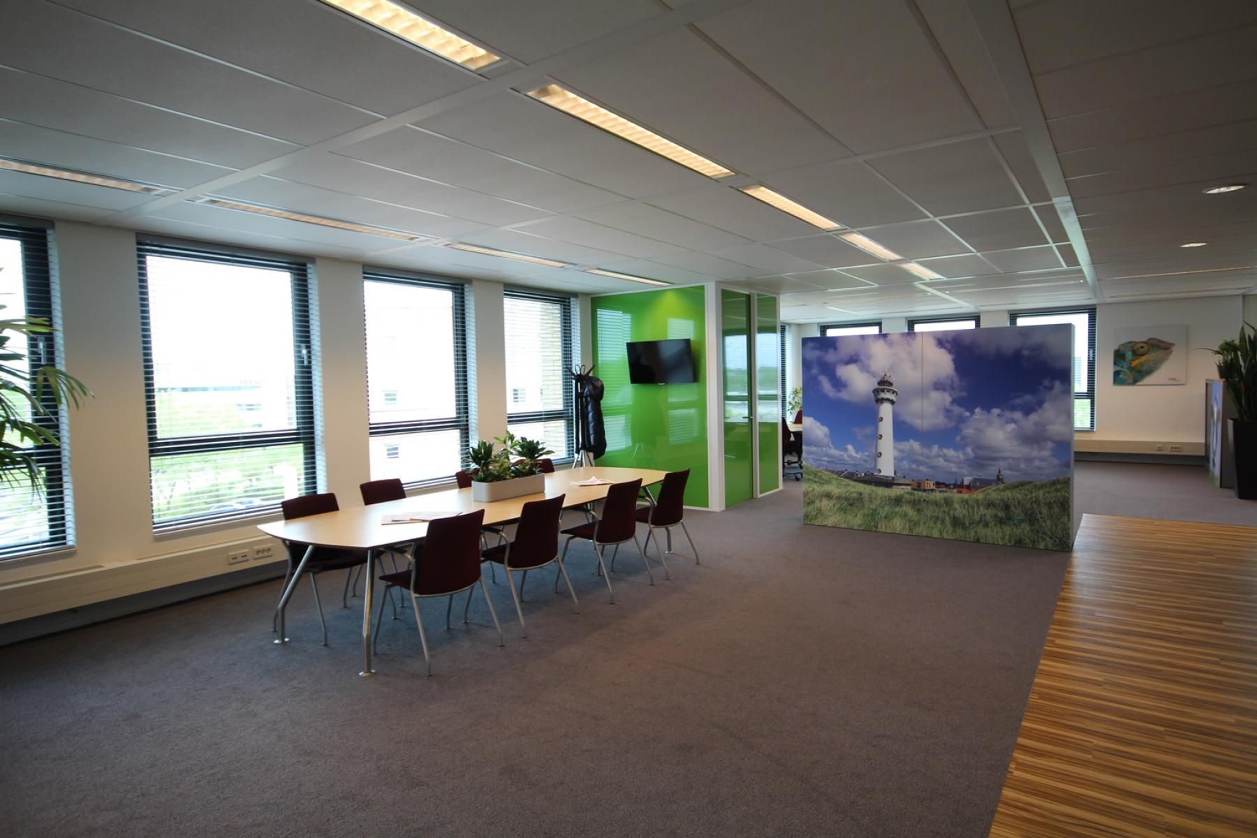 kantoorkamer werkplek huren assen