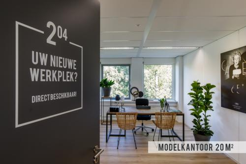 Rent office space Baarnsche dijk 4, Baarn (1)