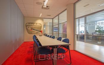 aan amalialaan in baarn kantoorruimte huren met vergaderruimte