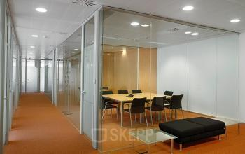 Meeting rooms availables to rent Carrer Llull