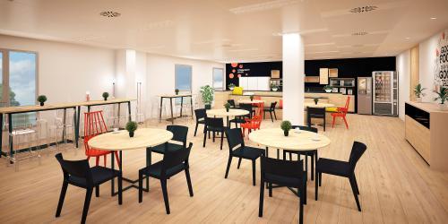 Alquilar oficinas Carrer de Ramon Turró 169, Barcelona (5)