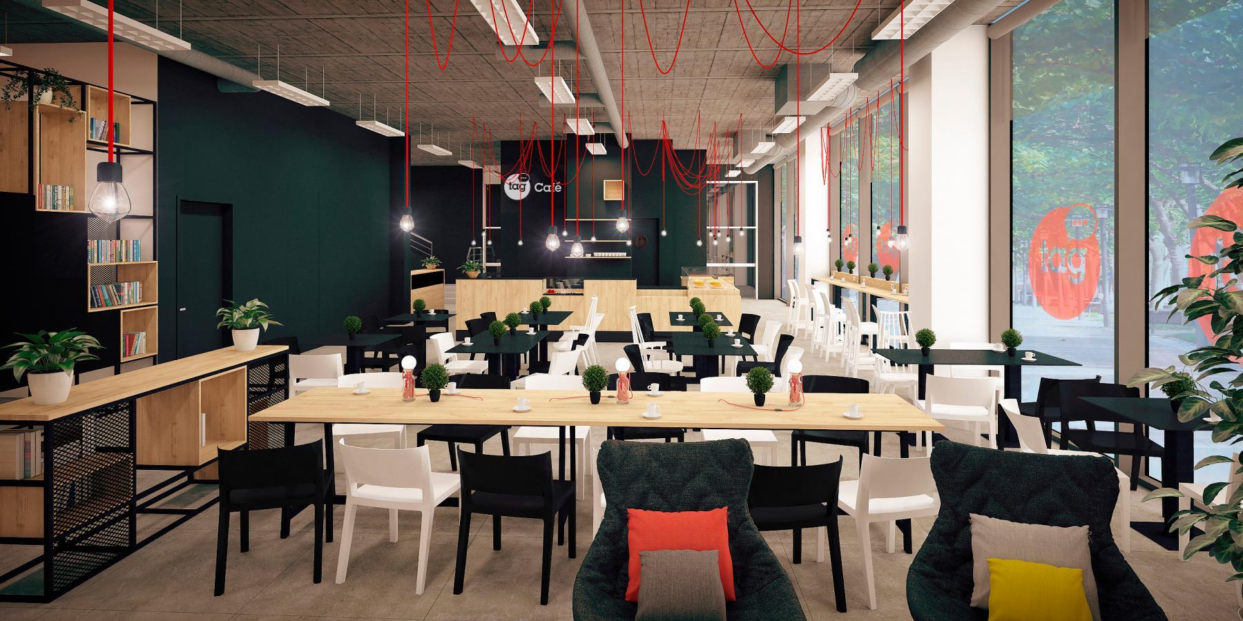 Rent office space Carrer de Ramon Turró 169, Barcelona (3)