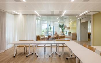 Alquilar oficinas Carrer de la Ciutat de Granada 150, Barcelona (7)