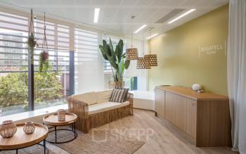Alquilar oficinas Carrer de la Ciutat de Granada 150, Barcelona (6)