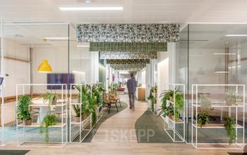 Alquilar oficinas Carrer de la Ciutat de Granada 150, Barcelona (5)