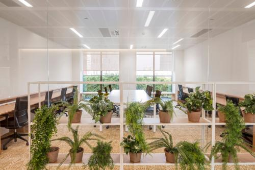 Alquilar oficinas Carrer de la Ciutat de Granada 150, Barcelona (8)