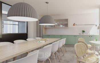 Alquilar oficinas Edif. Este Moll de Barcelona s/n-c, Barcelona (1)
