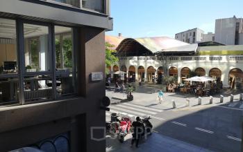 Alquilar oficinas Avenida de Francesc Cambó 17, Barcelona (3)