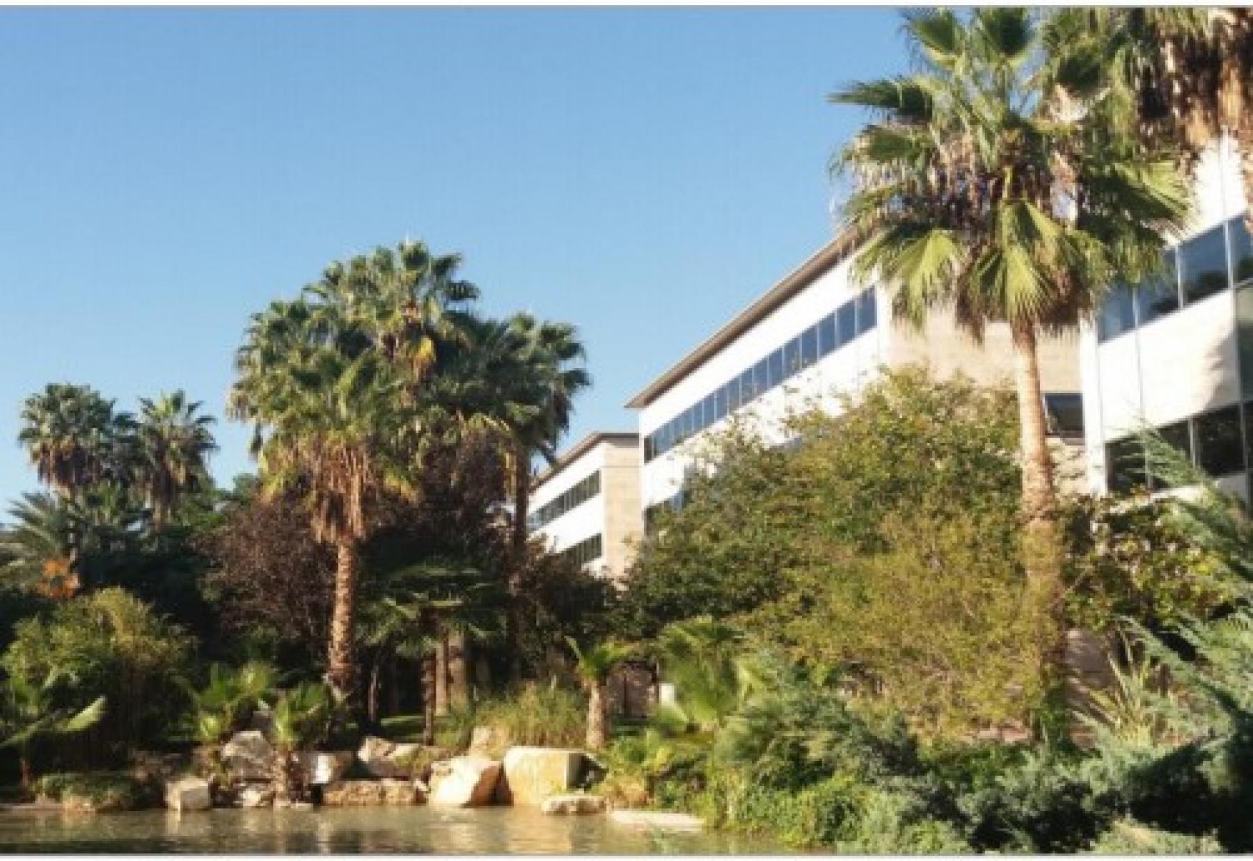 Oficinas hermosas disponibles para el alquiler en Cityparc Cornella
