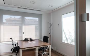 Alquilar oficinas Vía Augusta 29, Barcelona (1)