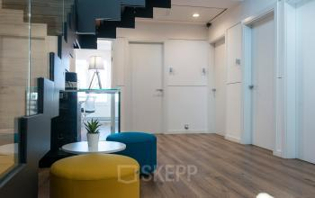 Alquilar oficinas Vía Augusta 29, Barcelona (10)