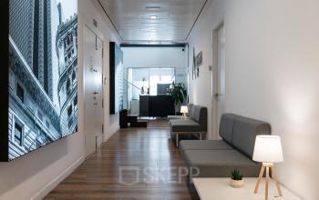 Alquilar oficinas Vía Augusta 29, Barcelona (9)