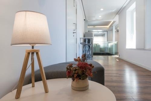 Alquilar oficinas Vía Augusta 29, Barcelona (7)