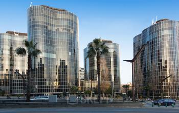 Alquilar oficinas Gran Via de Carles III 84, Barcelona (2)