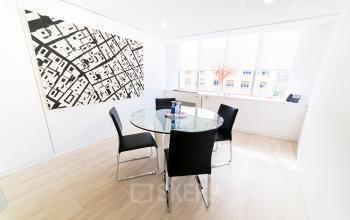 Alquilar oficinas Gran Via de Carles III 84, Barcelona (9)