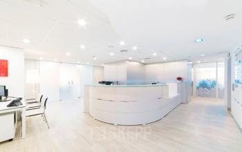 Alquilar oficinas Gran Via de Carles III 84, Barcelona (6)