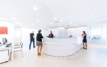 Alquilar oficinas Gran Via de Carles III 84, Barcelona (4)