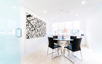 Alquilar oficinas Gran Via de Carles III 84, Barcelona (8)