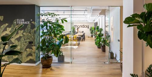 Alquilar oficinas Riera de Sant Miquel 1, Barcelona (5)