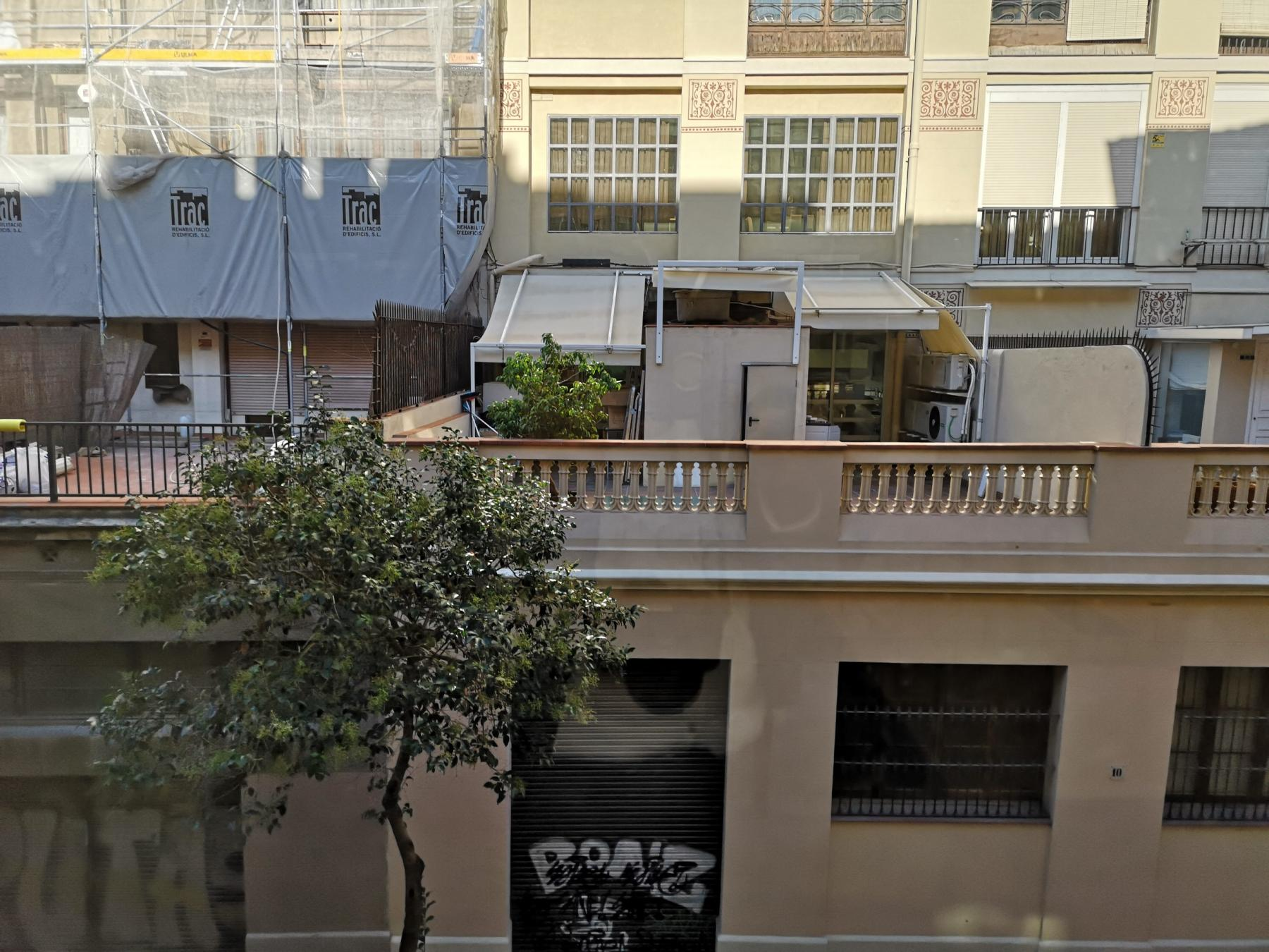 Alquilar oficinas Riera de Sant Miquel 1, Barcelona (13)