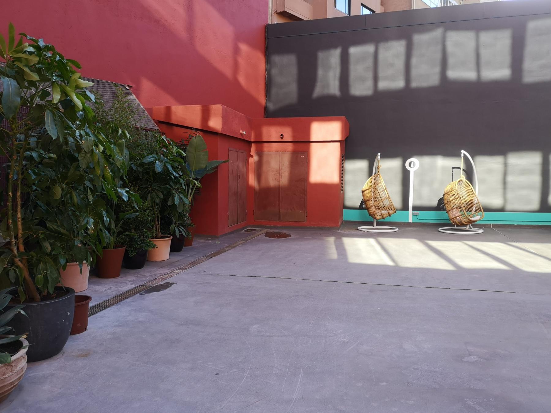 Alquilar oficinas Riera de Sant Miquel 1, Barcelona (7)