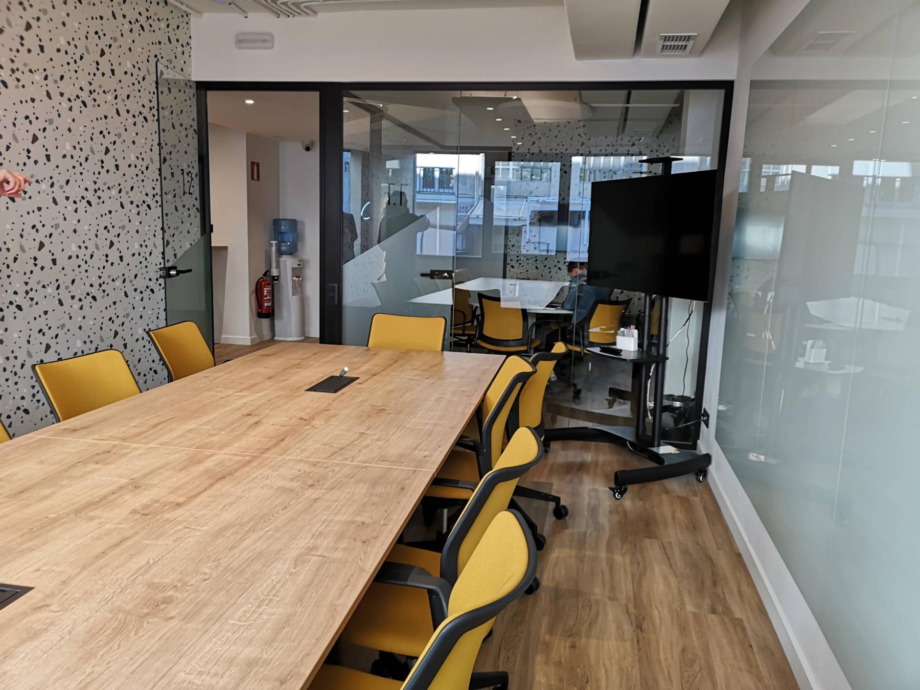 Alquilar oficinas Riera de Sant Miquel 1, Barcelona (14)