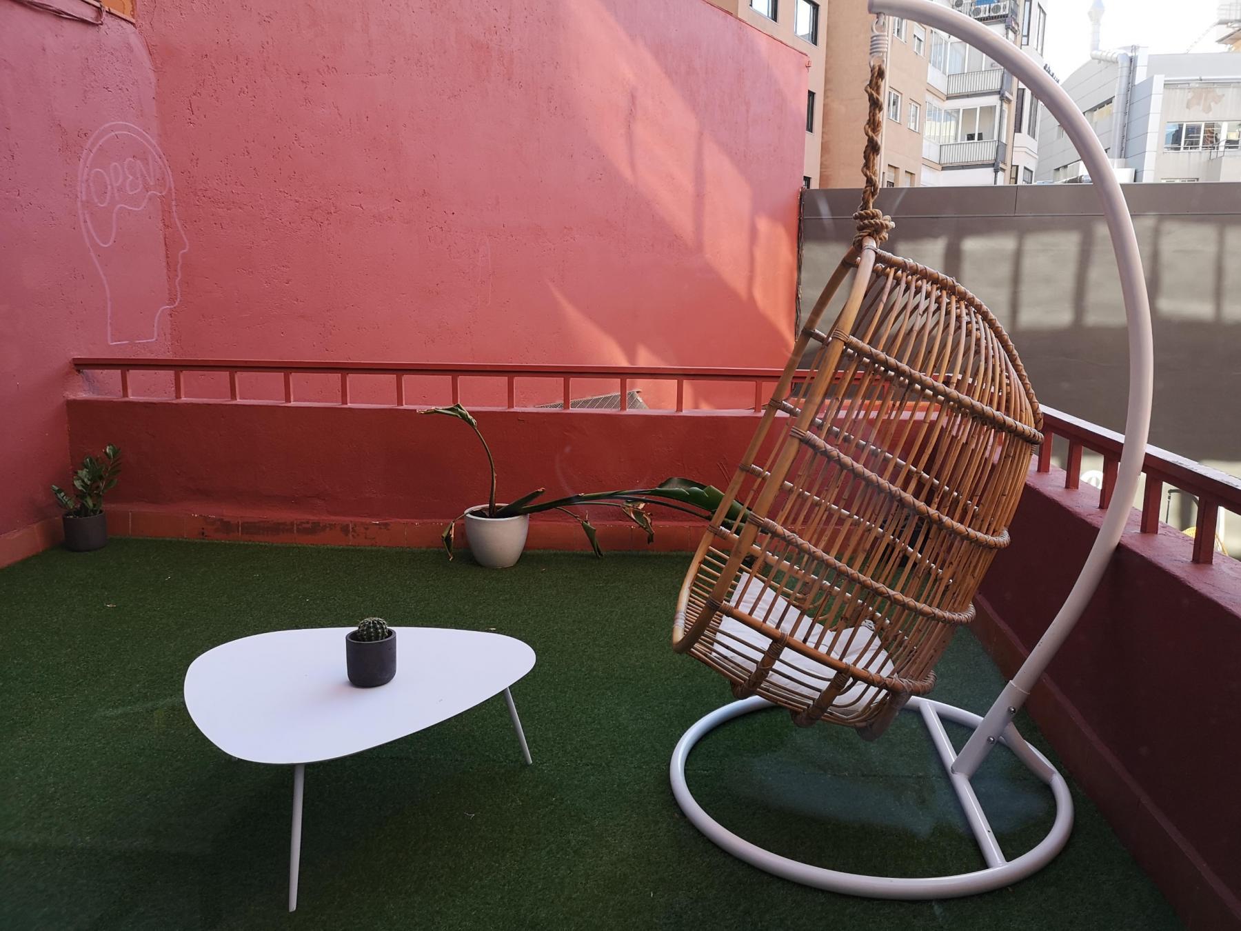 Alquilar oficinas Riera de Sant Miquel 1, Barcelona (11)