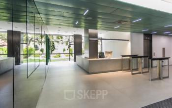 Alquilar oficinas Diagonal , Barcelona (4)