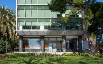Alquilar oficinas Diagonal , Barcelona (2)