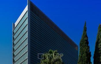 Alquilar oficinas Diagonal , Barcelona (1)