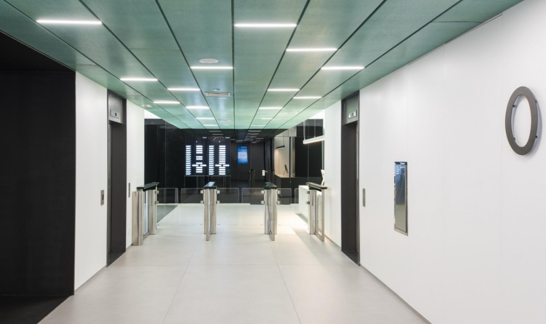 Alquilar oficinas Diagonal , Barcelona (5)