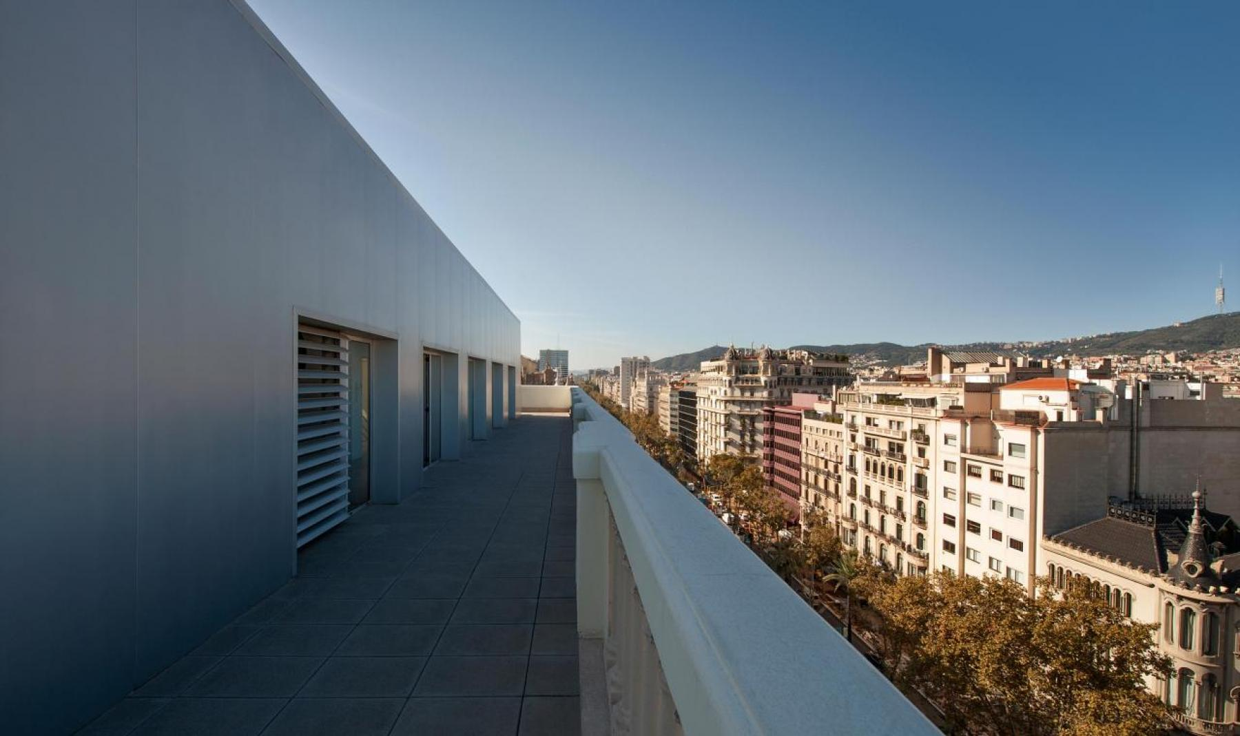 Alquilar oficinas Diagonal , Barcelona (7)