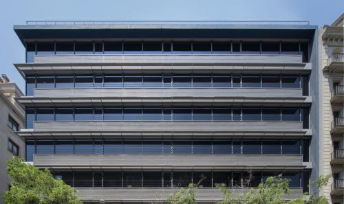 Alquilar oficinas Travessera de Gràcia , Barcelona (3)