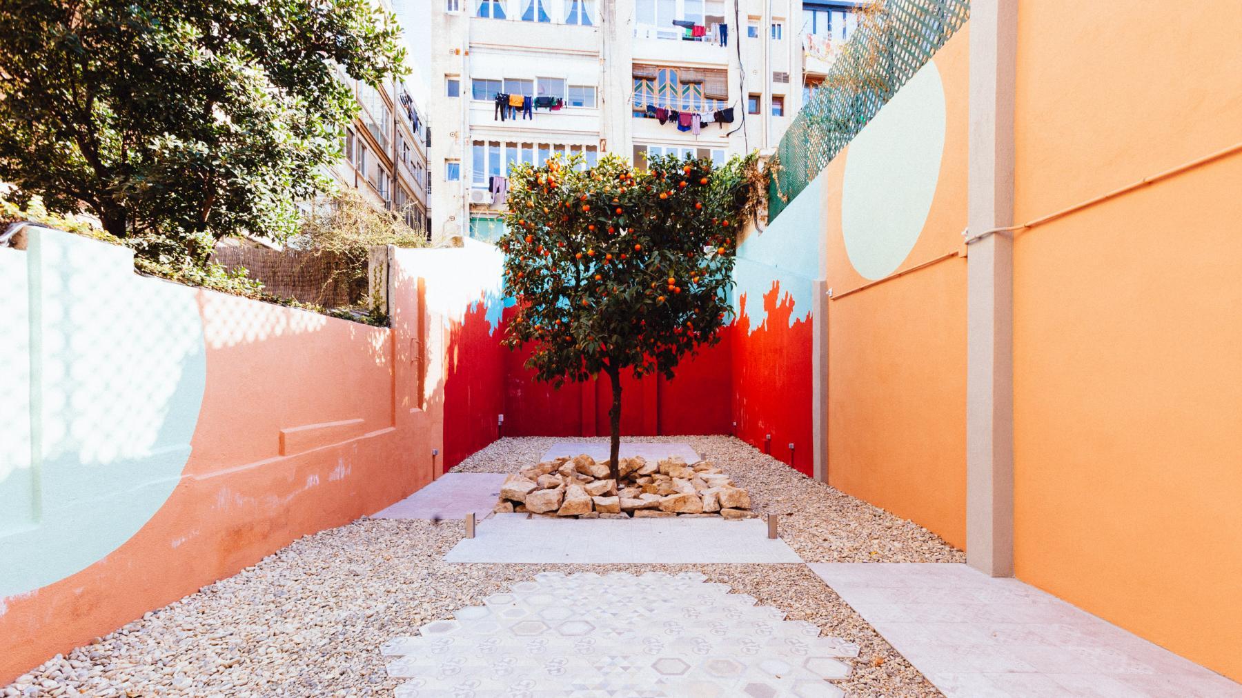 Alquilar oficinas Calle Bretón de los Herreros 9, Barcelona (1)