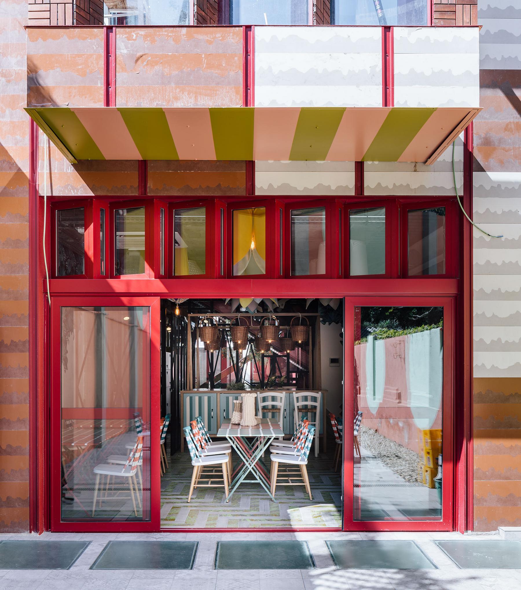 Alquilar oficinas Calle Bretón de los Herreros 9, Barcelona (2)