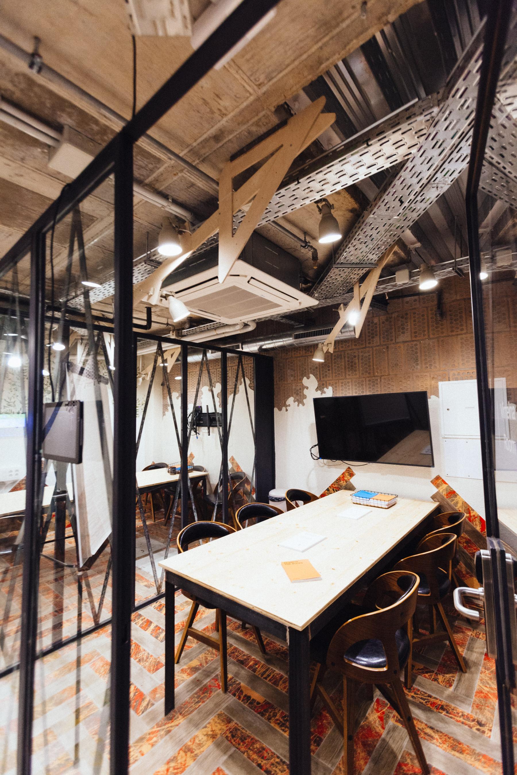 Alquilar oficinas Calle Bretón de los Herreros 9, Barcelona (14)