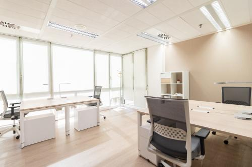 Alquilar oficinas Gran Via de les Corts Catalanes 630, Barcelona (7)