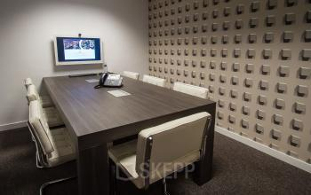 Meeting room with style at Carrer d'Aribau