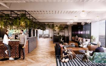 Come and work with us at Avinguda Diagonal 444