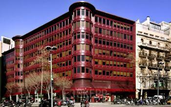 Alquilar oficinas Avenida Diagonal 514 514,  (1)