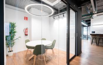 Alquilar oficinas Plaza Urquinaona 6 6, Barcelona (8)