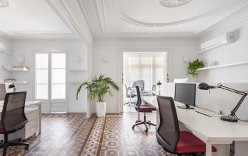 Alquilar oficinas Rambla de Catalunya 125, 3º, 2ª 125, Barcelona (16)