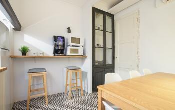 Alquilar oficinas Rambla de Catalunya 125, 3º, 2ª 125, Barcelona (6)