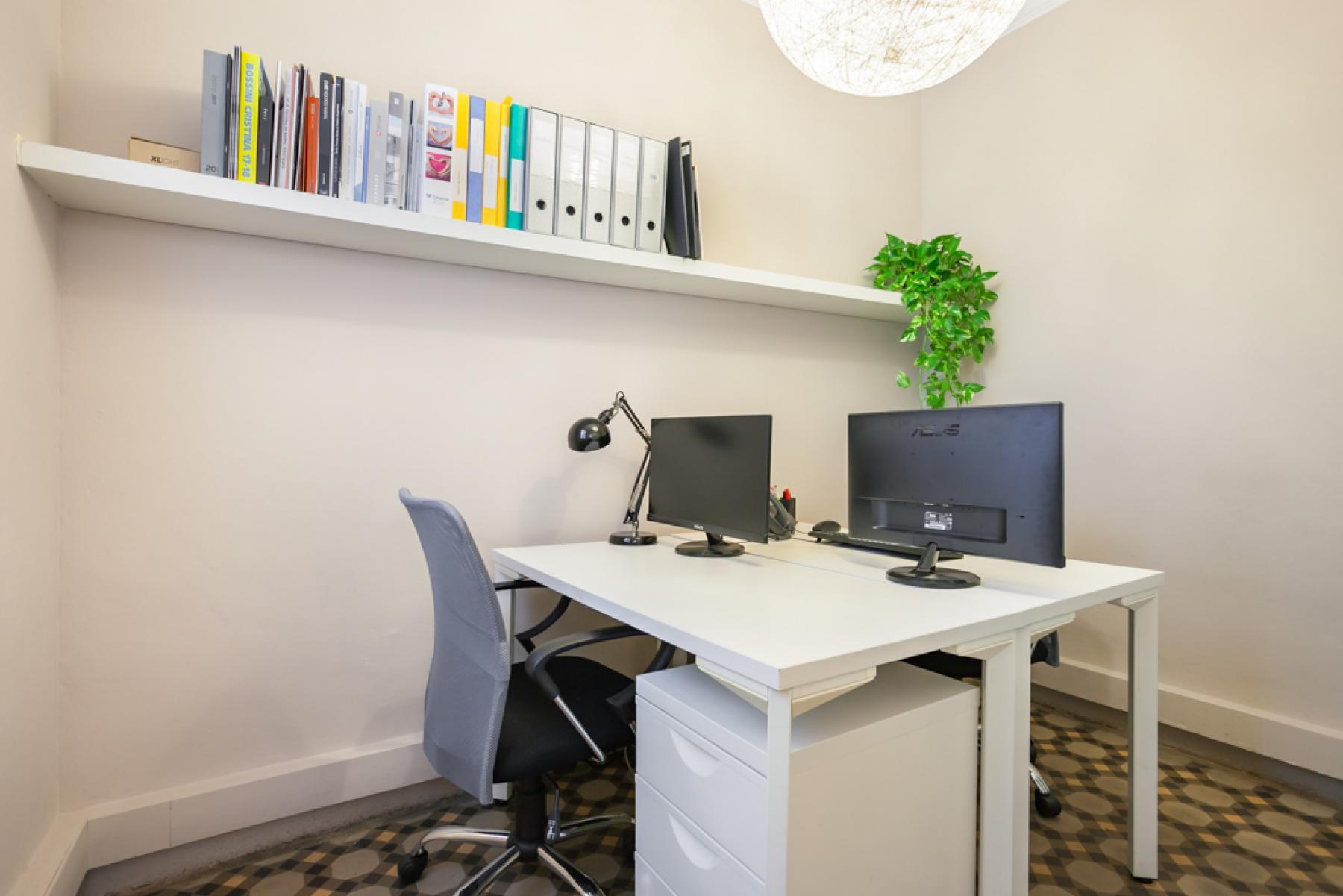 Alquilar oficinas Rambla de Catalunya 125, 3º, 2ª 125, Barcelona (7)
