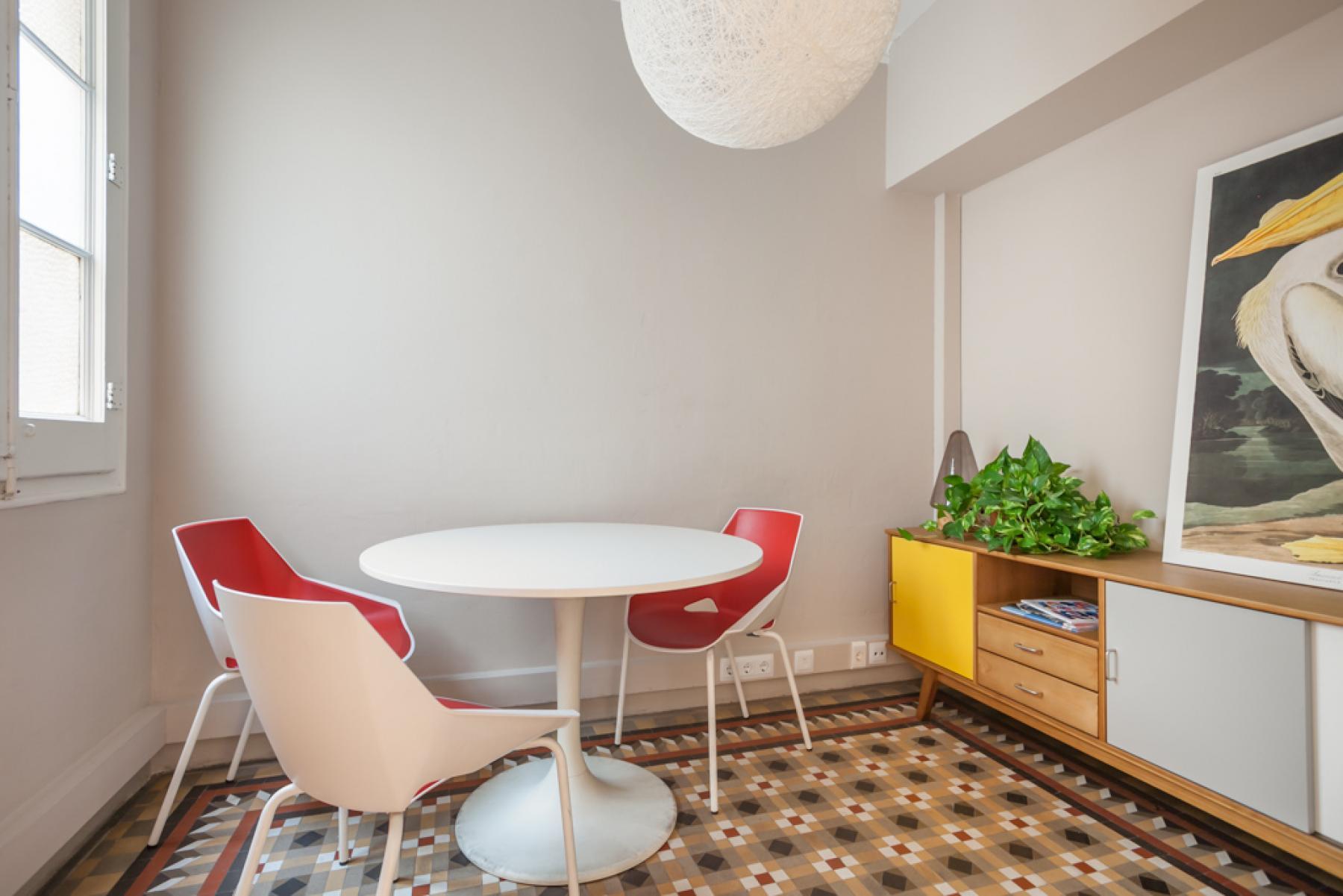 Alquilar oficinas Rambla de Catalunya 125, 3º, 2ª 125, Barcelona (9)