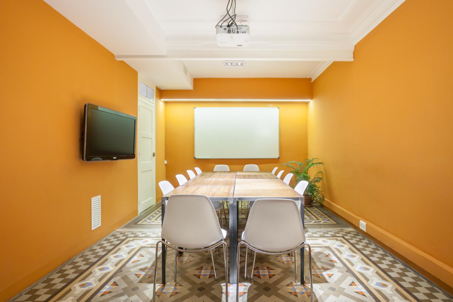 Alquilar oficinas Rambla de Catalunya 125, 3º, 2ª 125, Barcelona (3)